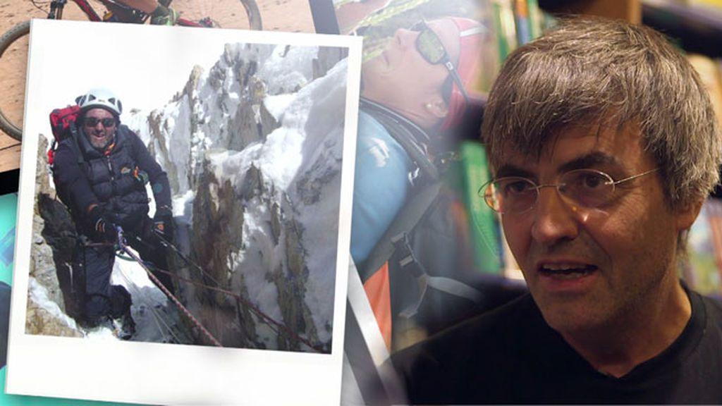 """Darío Rodríguez explica el origen del enfrentamiento: """"Edurne no rescató a Juanito"""""""