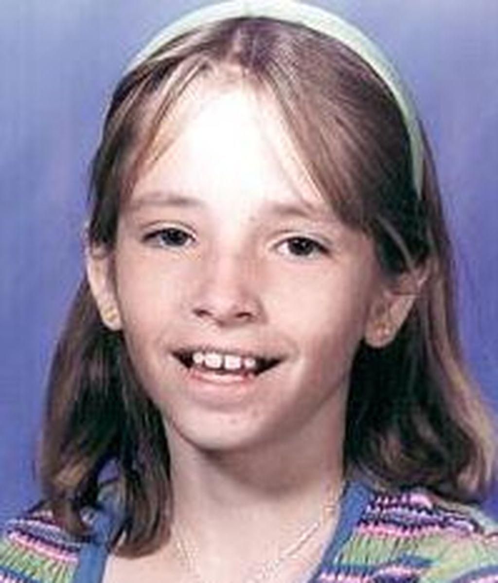 Encuentran un billete con una frase escrita por una niña desaparecida en 1999