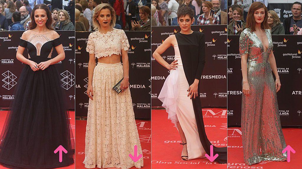 Aciertos y errores en la Clausura Festival de Cine de Málaga
