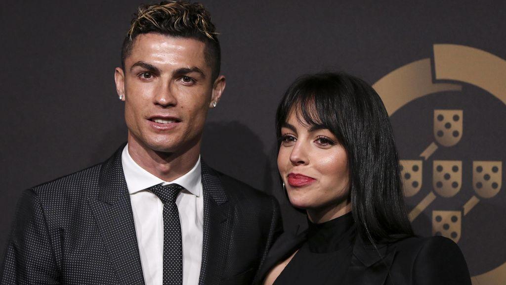 Cristiano Ronaldo y Georgina Rodríguez, escapada romántica en Lisboa