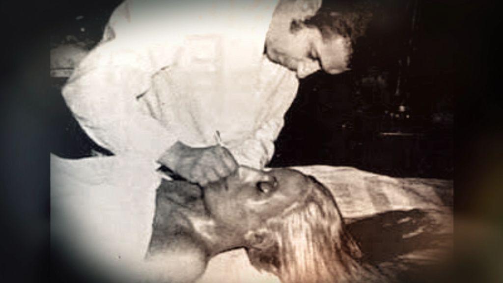 La oscura leyenda de Eva Perón: Se le intentó salvar la vida sometiéndola a una arriesgada lobotomía