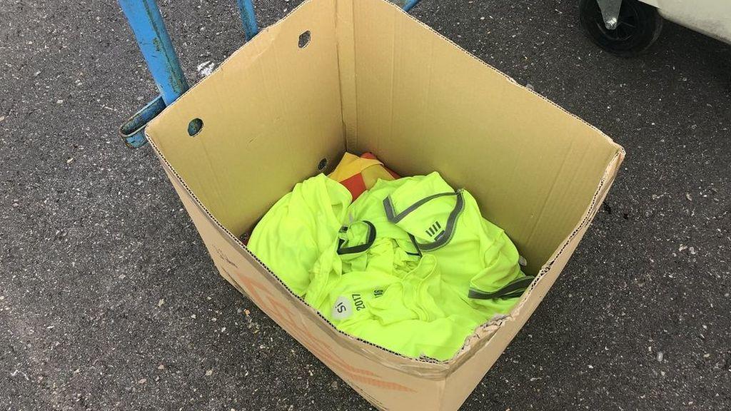 JxCat pide la dimisión de Zoido por la incautación de camisetas amarillas