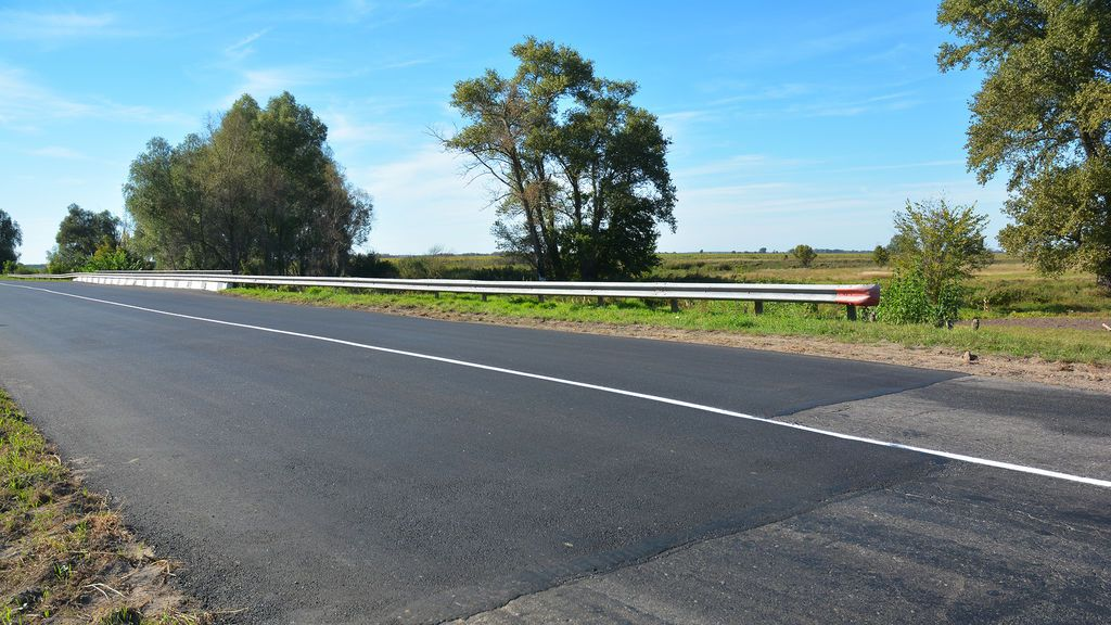 Las carreteras en buen estado, clave para reducir los accidentes