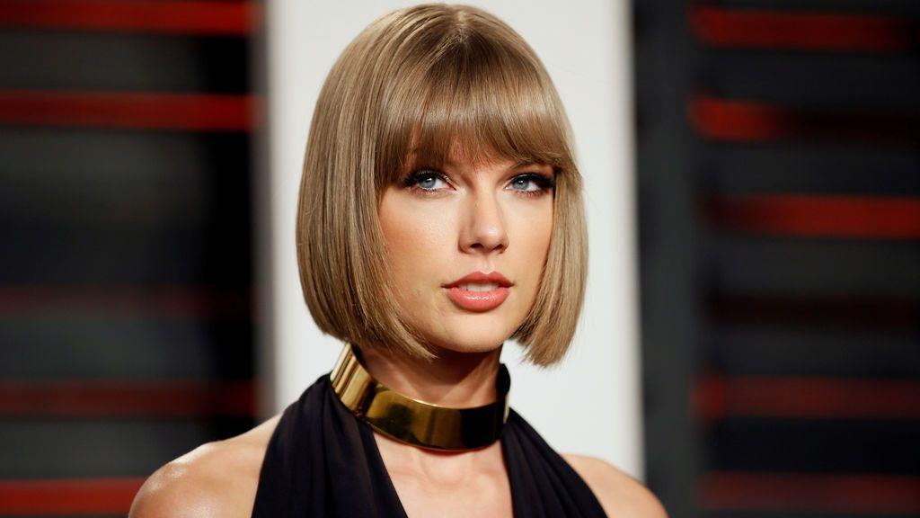 Detienen a un fan de Taylor Swift que asaltó su casa para dormir la siesta