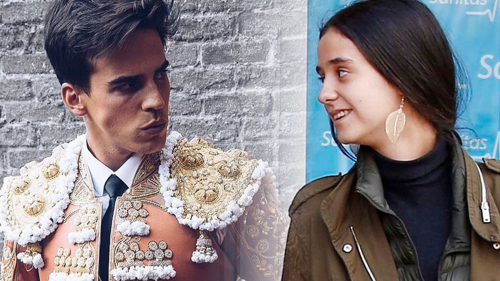 Victoria Federica y Gonzalo Caballero, tras el tendido: en la foto de la que todos hablan hay mucho amor