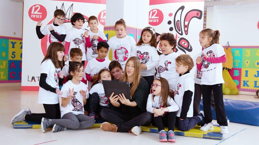 """J. Manuel González: """"Lo más positivo del Programa sí! es terminar incidiendo en las familias"""""""