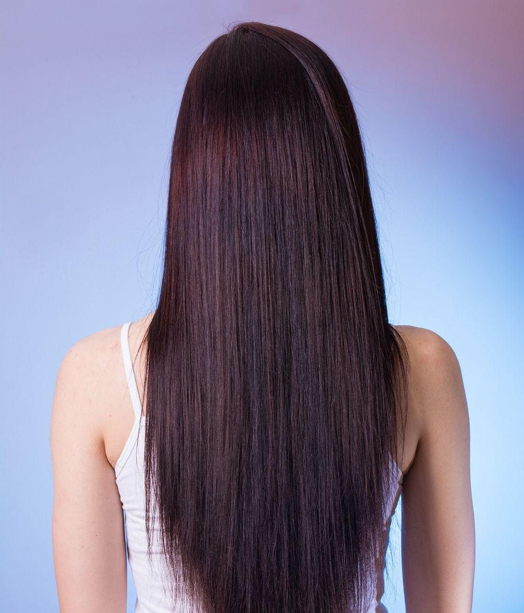 Enzimoterapia para alisar tu pelo