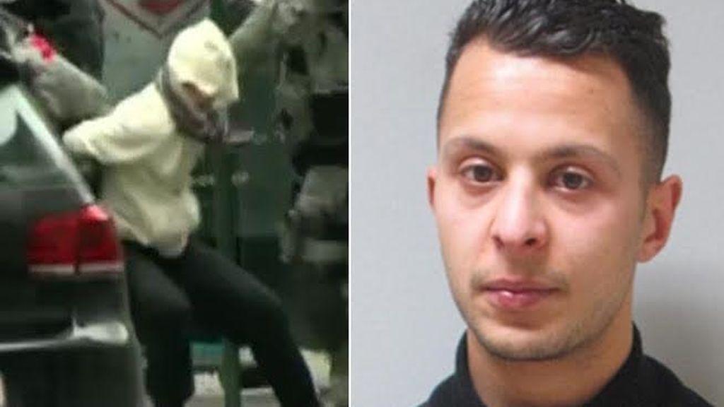 La Justicia belga condena a Abdeslam a 20 años de prisión por intento de asesinato