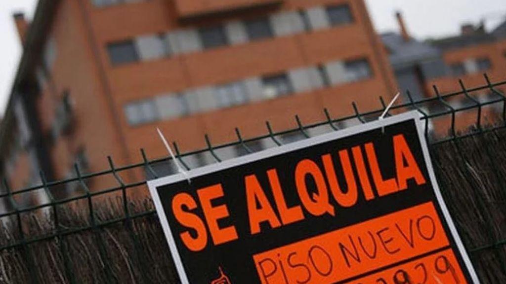 Asi Es La Carrera Por Alquilar Un Piso En El Centro De Madrid