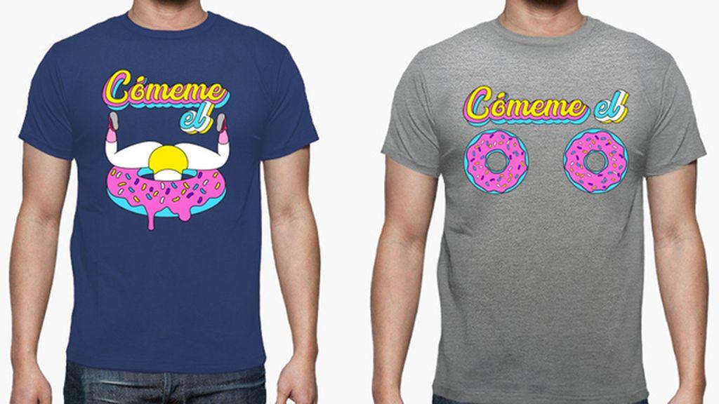 ¿Eres fan de 'Cómeme el donut'?