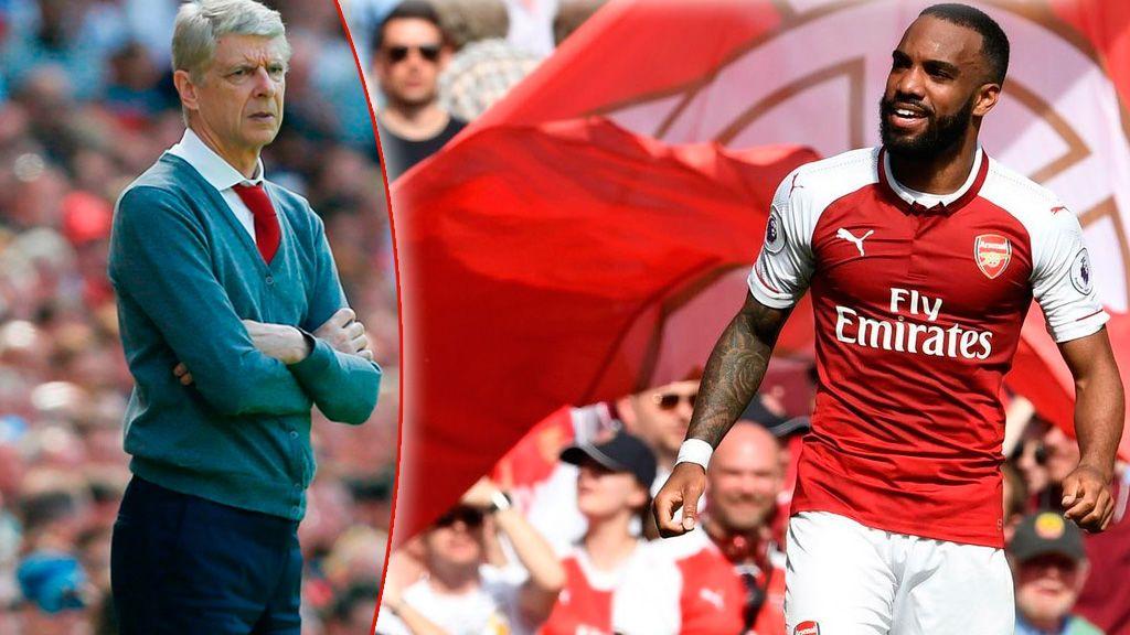 Radiografía para Simeone (y toda la nación atlética): analizamos los peligros y puntos débiles del último Arsenal de Wenger