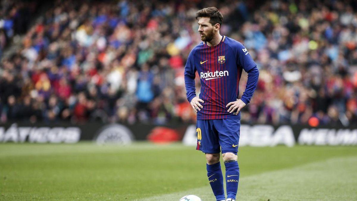 De comer césped, a un 'sexto sentido': Salen a la luz los secretos más inconfesables de Leo Messi