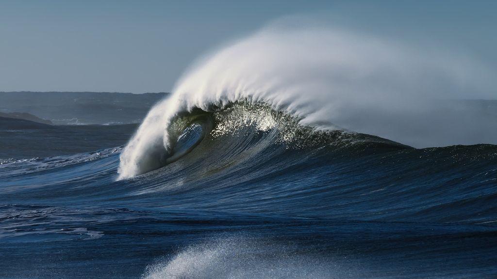 ¡Los temporales costeros más extremos! Europa Occidental lo experimenta este año