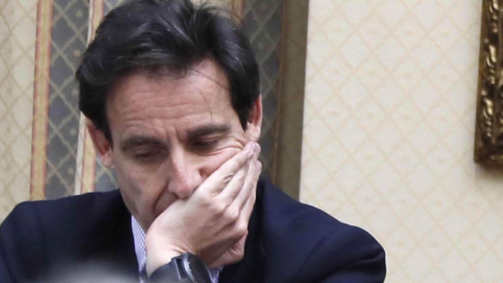 López Madrid niega ser donante del PP o que mediara para que OHL tuviera contratos públicos