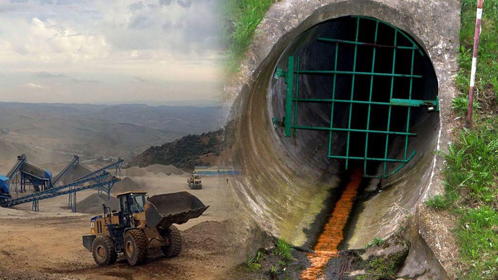20 años desde el vertido de Aznalcóllar: ecologistas advierten de nuevas catástrofes mineras