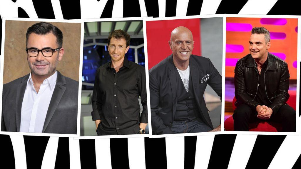 Ellos también se retocan: los hombres famosos que se someten a intervenciones estéticas