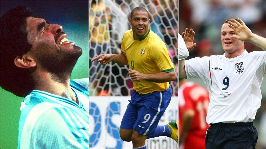¿Cuánto sabes sobre los Mundiales? Prueba el test definitivo antes de la Copa del Mundo de Rusia