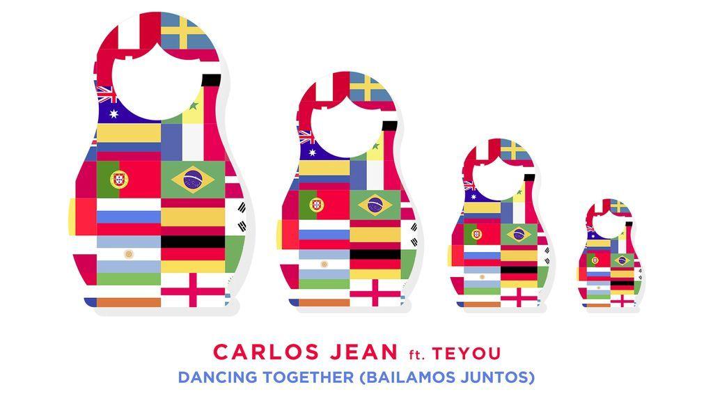 CARLOS JEAN ft TEYOU