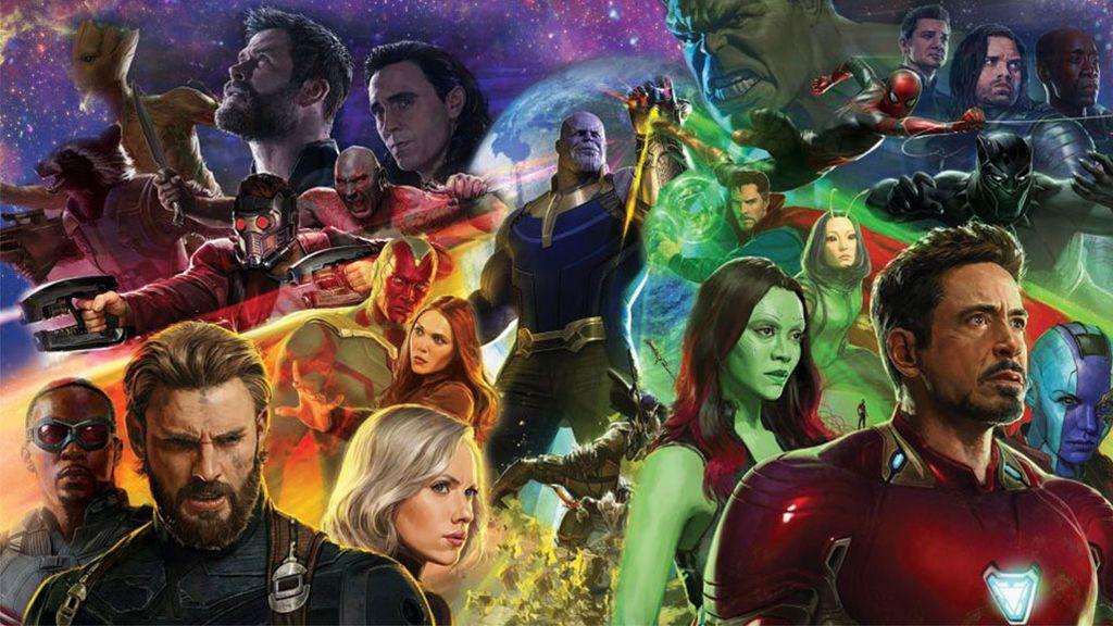 Las claves para entender 'Infinity War' sin haber visto las películas de Marvel