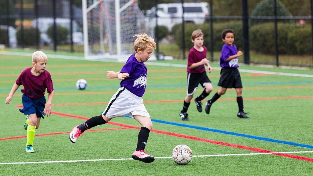 Los niños tienen  una resistencia y capacidad de recuperación muscular comparable a los atletas