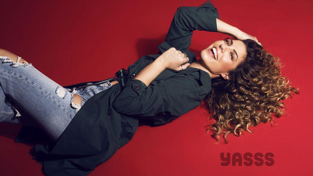 Miriam Rodríguez es toda una leona yasss