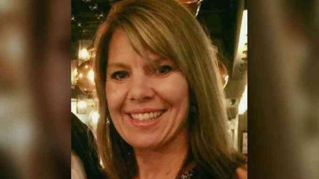 """""""Te amo, viajaremos seguros"""": Las últimas palabras de la mujer que murió succionada por el motor de un avión"""