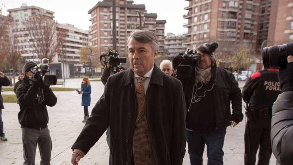 La defensa de cuatro miembros de 'La Manada' recurrirá la sentencia