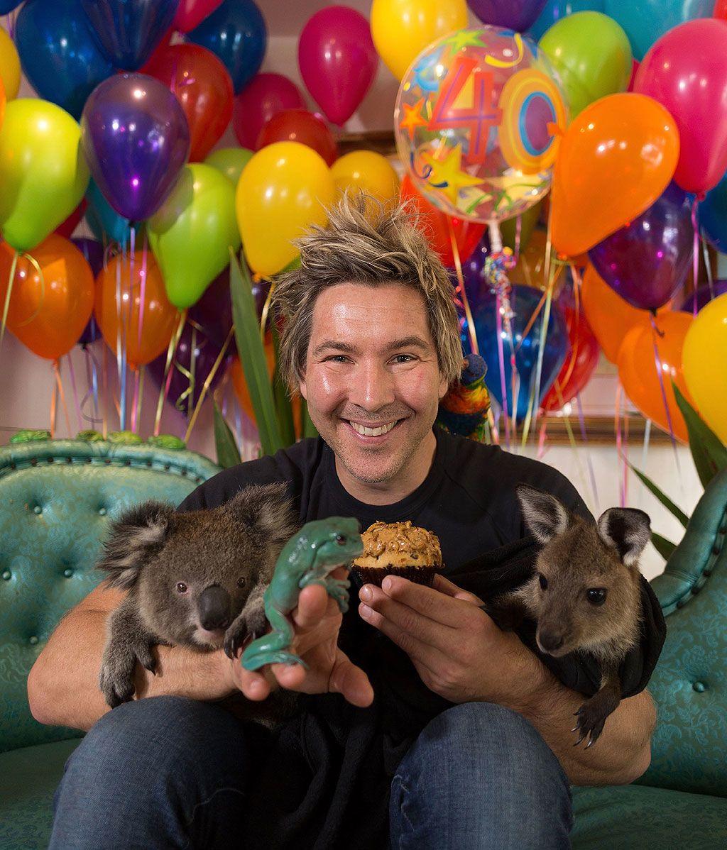 BeMad estrena 'El mago de los animales' con Chris Humfrey