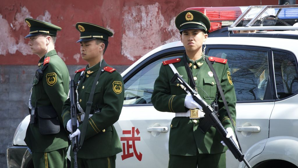 Siete estudiantes mueren apuñalados en el noroeste de China