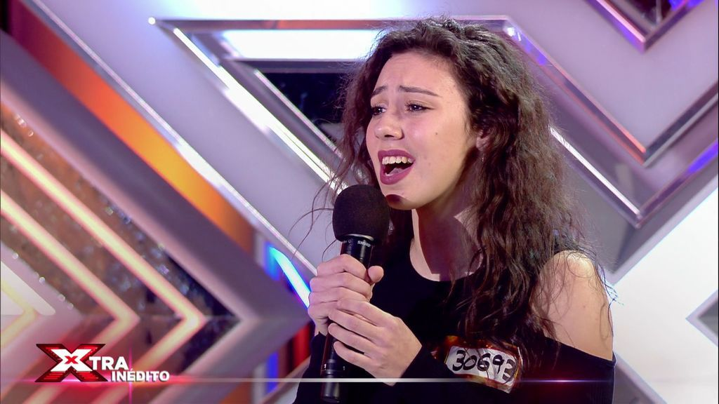 """¡Actuación inédita! Alba enamora a Risto con su actuación: """"No voy a permitir que otro programa te robe"""""""