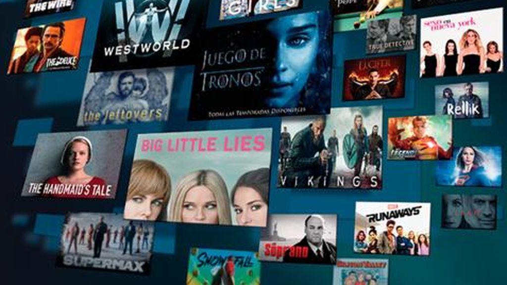 Time Warner gana un 15,4% más en el primer trimestre gracias a HBO y a Turner