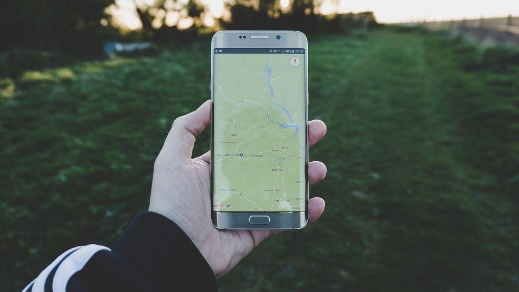 Cuatro apps para hacer ejercicio al aire libre jugando