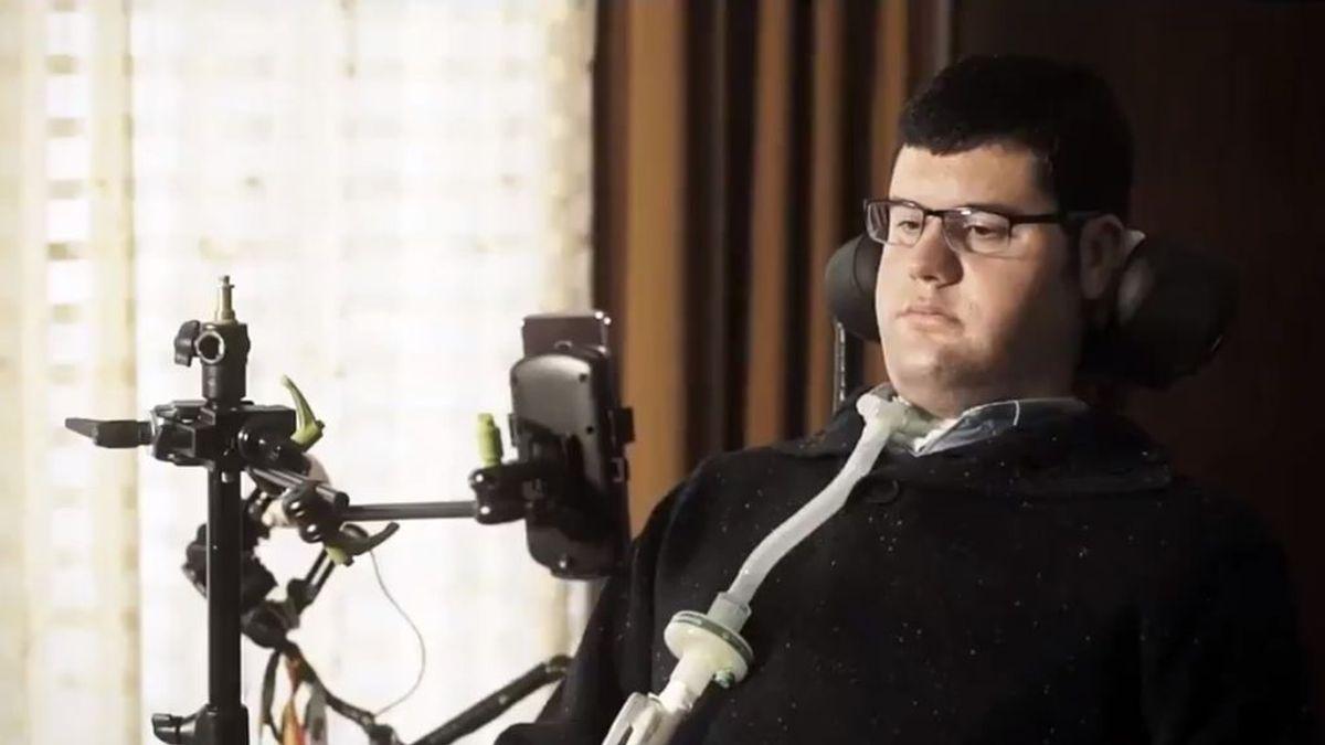 La historia que hay detrás del chiste que ha indignado a los parapléjicos