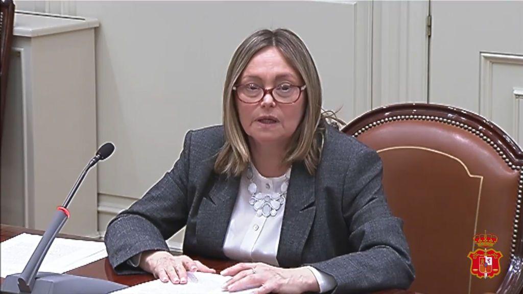 """La presidenta de la Audiencia de Navarra: hay que esperar a que el Supremo """"clarifique conceptos"""" como la intimidación"""
