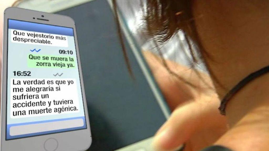 Archivan la causa contra los tres policías que insultaron a Carmena y a los inmigrantes en un chat