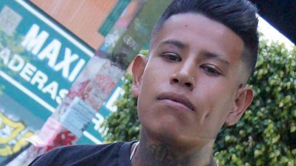 El rapero QBA confiesa que disolvió en ácido a los tres jóvenes asesinados en México