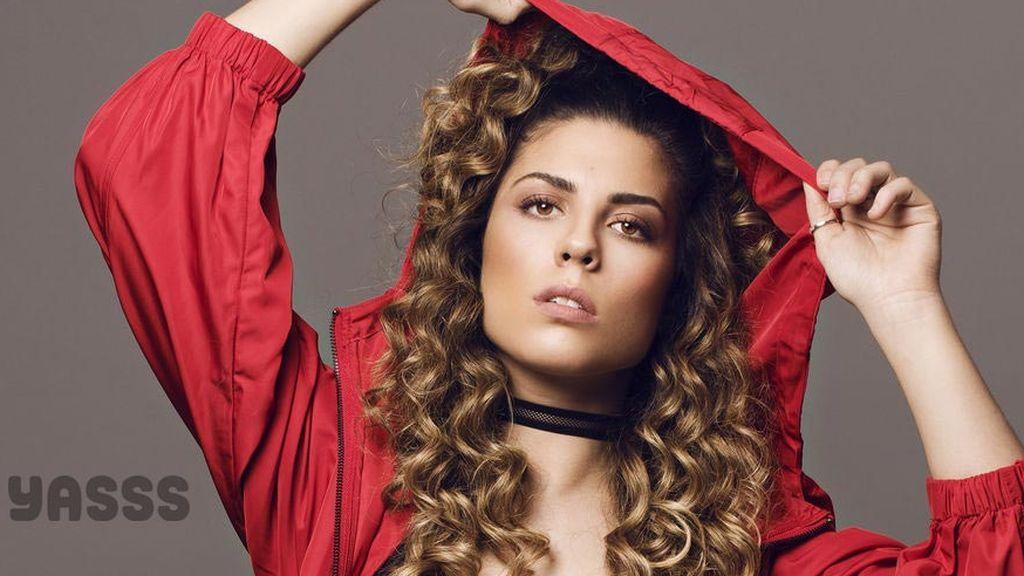 """Miriam Rodríguez es la reina del ¡Yasss!: """"Me gustaría ser un referente de mujer fuerte"""""""
