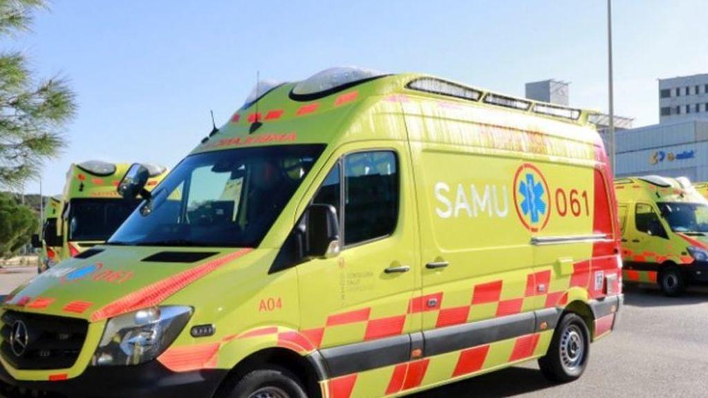 Muere una mujer al precipitarse de un sexto piso en Magaluf
