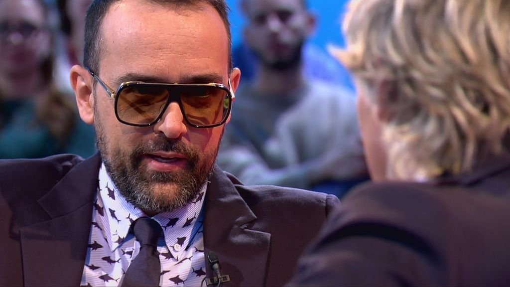 Risto Mejide cuenta por primera vez lo mal que lo pasó Laura Escanes en 'Planeta Calleja'