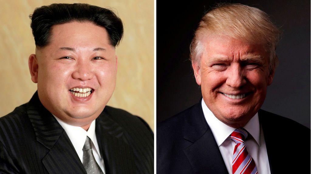 """Un senador norteamericano asegura que Trump """"se merece"""" un Nobel de la Paz si consigue la paz en Corea"""