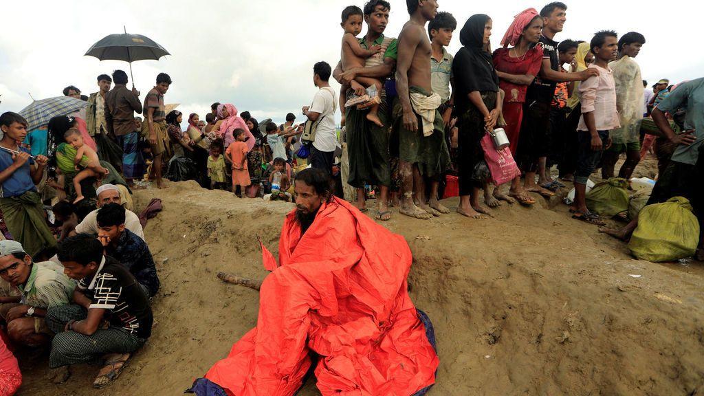 UNICEF refuerza sus instalaciones en Bangladesh ante la llegada del monzón