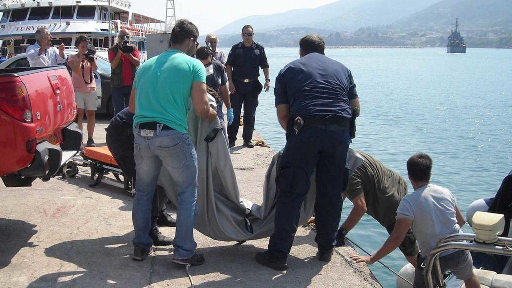 Se cuadruplican las muertes de migrantes en el Mediterráneo intentando llegar a España