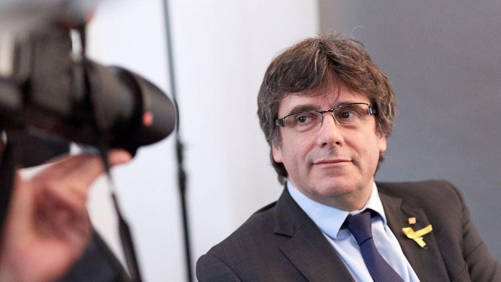 """Puigdemont sobre el cese de la jefa de prensa de los Mossos: """"No perdonarán la gestión del 17-A"""""""
