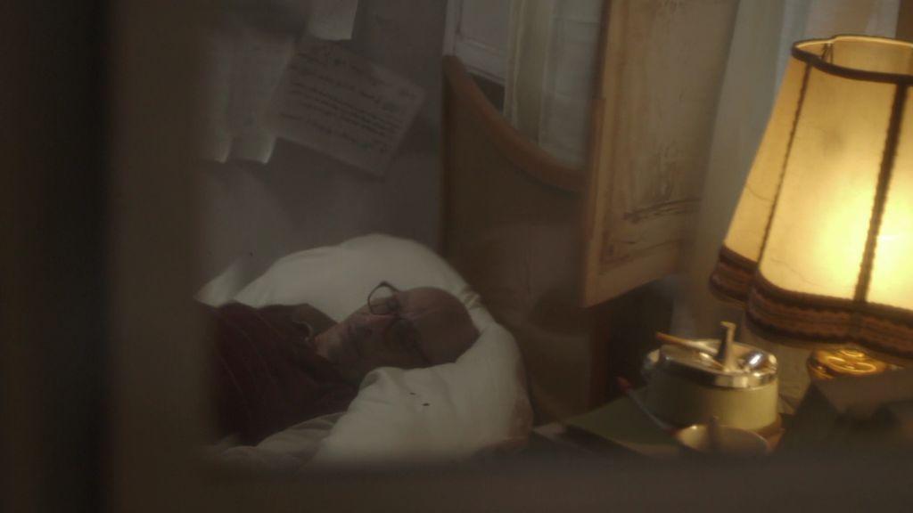 Cuarto Milenio| Archivo Personal| Un cuerpo sin sangre: Iker revela ...