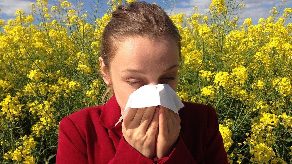 ¿Alérgico? Esta es lo que te espera esta primavera