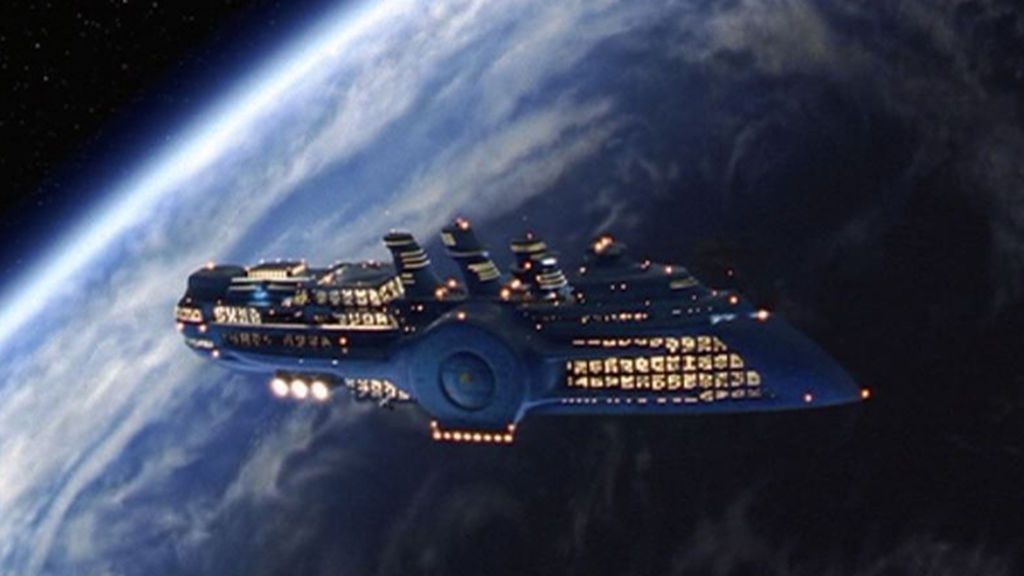 En 2022 habrá un hotel de lujo en le espacio pero da igual porque jamás podremos pagarlo