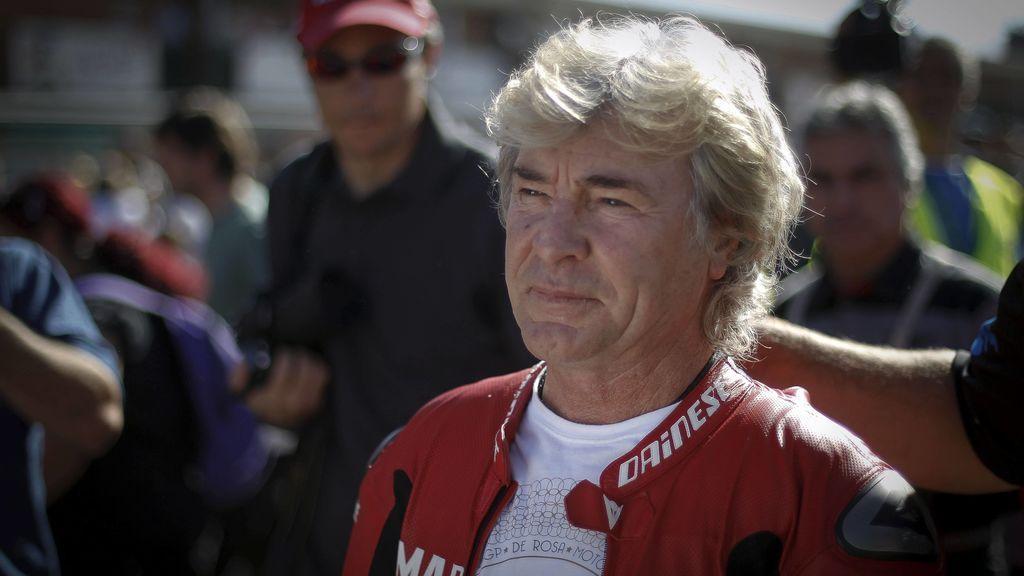 Así serán todos los homenajes a Ángel Nieto en el Gran Premio de Jerez de MotoGP