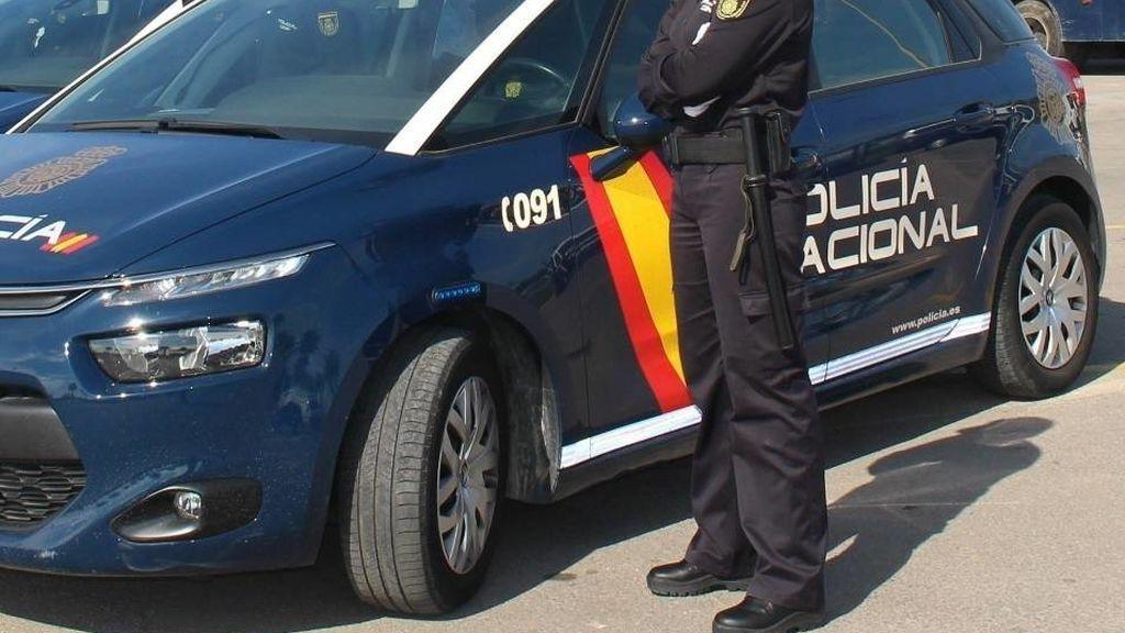 Detenido por herir con una navaja a un hombre que se negó a darle fuego en Salamanca