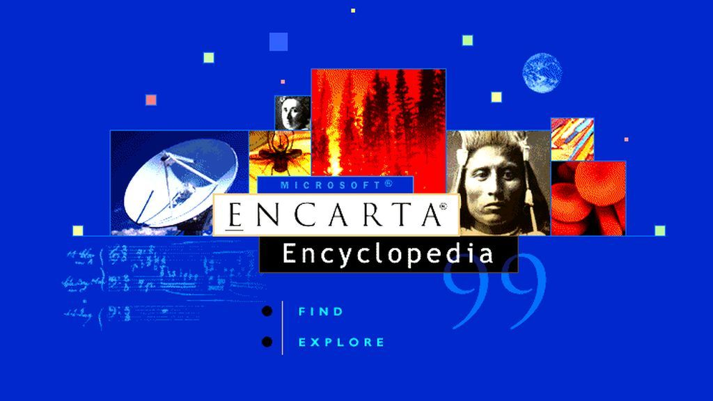 Encarta-Encyclopedia-1999-Free-Download