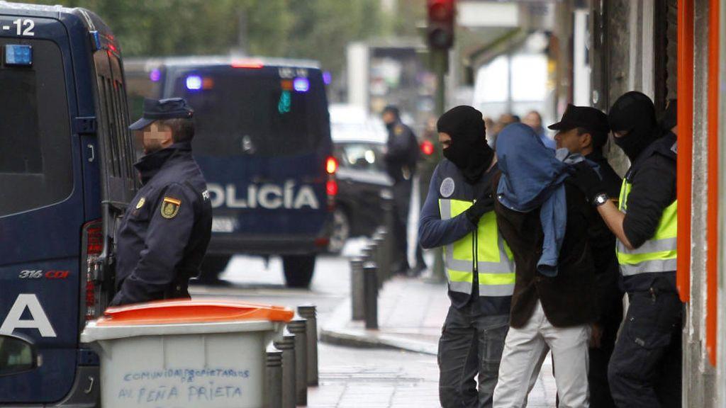 Detenido un ciudadano marroquí en Guadalajara que incitaba a cometer atentados suicidas